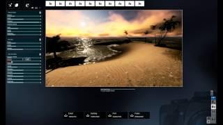 lumion 3.0.1 - 8K 3D Photorealistic Desktop Wallpaper GTX 480 - 1080p