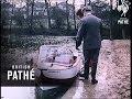 Sidecar Boat (1960)