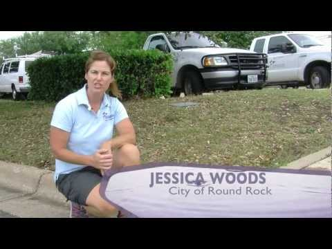 Water Wise - Fix A Clogged Sprinkler Head