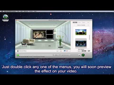 How to Burn MP4 to DVD with Windows DVD Maker MP4
