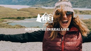 Download REI Presents: Adventure in Real Life Video