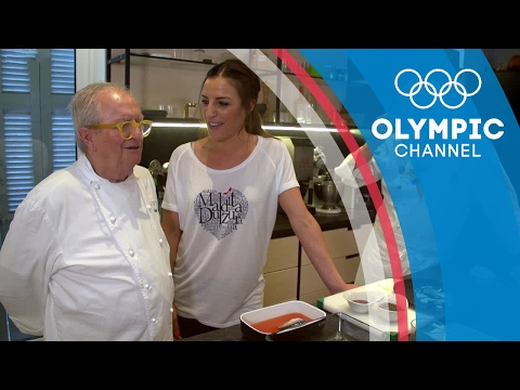 Eli Pinedo Cooks with Chef Juan Maria Arzak | Transform My Meal