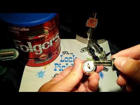 (76) 5 locks in 5 minutes part 21