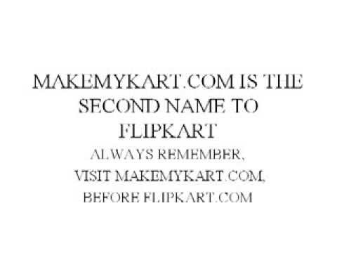 GET UPTO Rs 500 MOBILE RECHARGE ABSOLUTELY FREE FROM MAKEMYKART.COM!!!