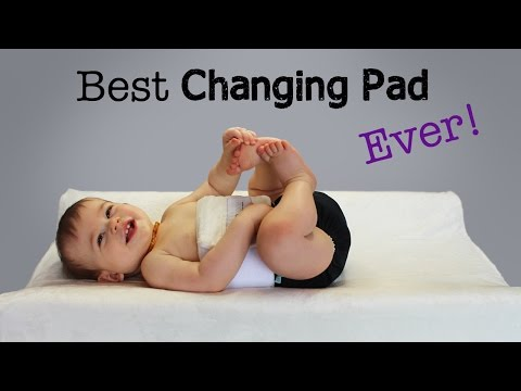 PooPoose Changing Pad Review