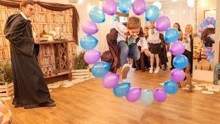 Детский праздник сценарий 10 лет Аниматоры Шереметьевское шоссе