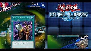 Massive Spell Counter Duel Quiz! [hd] [yu-gi-oh: Duel Links]