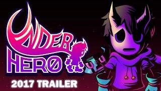 Underhero - 2017 Trailer