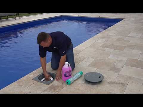 How to Close Your Pool - With an AutoCover