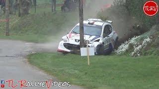 Rallye de Vervins 2019 by TL RallyeVideos - Crashs Show and Mistakes [HD]