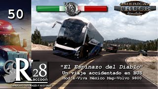 ats bus mod Videos - ytube tv