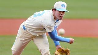 UNC Baseball: Tar Heels Top Seahawks, 7-2