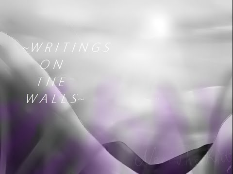.: ° Writings on the wall ° The Angel Prophecy mini PMV :.