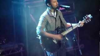 Atif Aslam Live - Ankhon Se - Manchester Apollo
