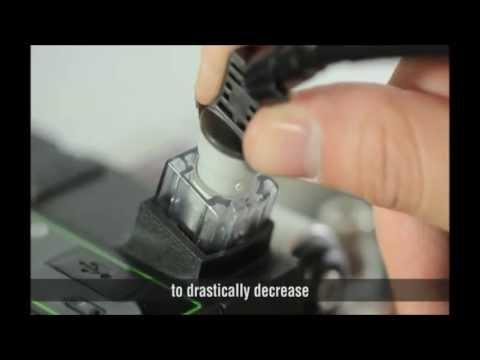 Anser U2 Diesel - Sterling Marking Products