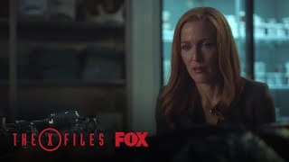 Scully Cries Out To Her Son | Season 11 Ep. 5 | THE X-FILES