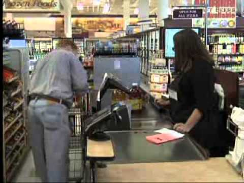 Chapter 1: Intro to WIC / Cashier Benefits