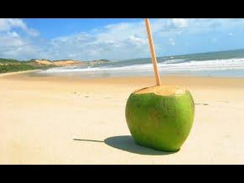 Top 10 Benefits of Coconut  Water