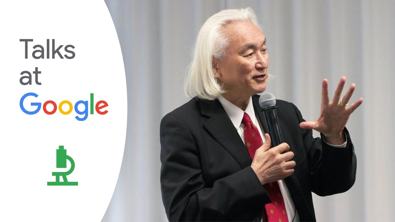 The Future of Humanity | Michio Kaku | Talks at Google