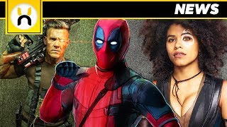 The Truth Behind the Deadpool 2 Reshoots Revealed