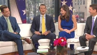 After the Show Show: Politics and football