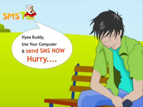 Send Free SMS - Online SMS Services Bulk Text Messaging to Any Mobile in India - SMSTAU