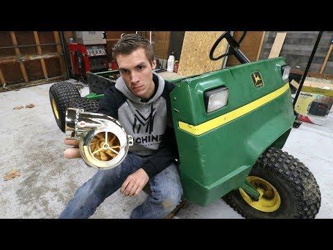 Dead Gator Engine & Supercharger