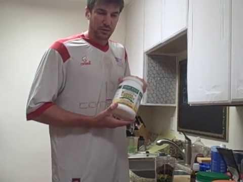 Russ' super fruit smoothie