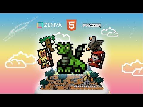 HTML5 Game Development Mini-Degree - Phaser 3 Complete Curriculum