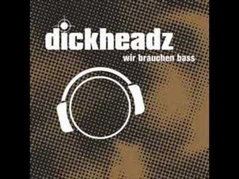 Dickheadz - Pimp My Stereo