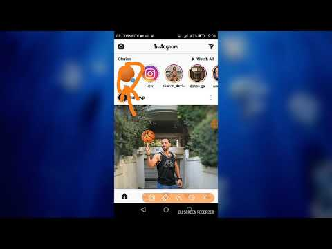 How to go live on instagram 2017 Android & ios