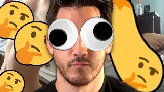 Markiplier Tries: Tobii Eye Tracker