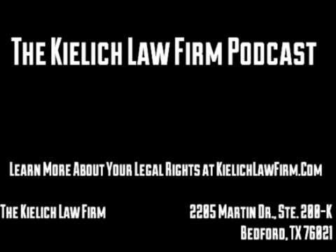 The Kielich Law Firm Podcast Ep. 2 - Uncontested Divorce in Texas
