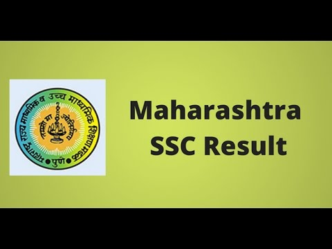 Maharashtra Board SSC Result 2018 Declared mahresult.nic.in