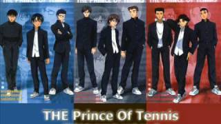 Prince of Tennis Opening 1