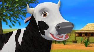 La Vaca Lola - Canciones de la Granja de Zenón 2