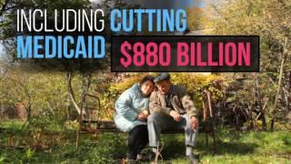 AHCA Benefits Wealthy Over Working Families