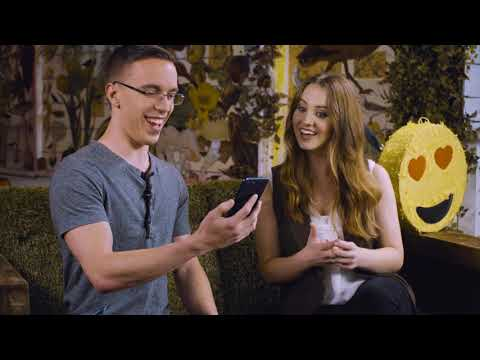 Honor View10 with Austin Evans & Sara Dietschy: The Future of AI!