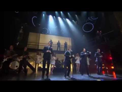 Jersey Boys At Paris Theatre Las Vegas Promo Code And Preview