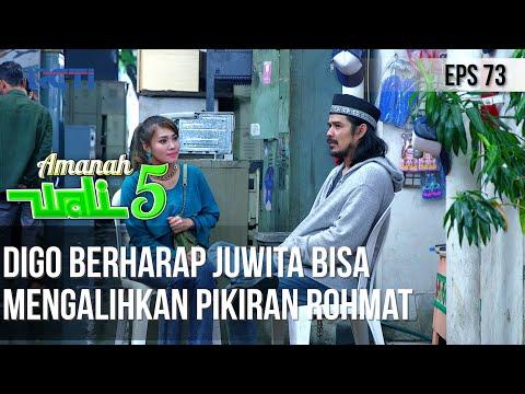 Download AMANAH WALI 5 - Digo Berharap Juwita Bisa Mengalihkan Pikiran Rohmat MP3 Gratis