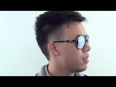 Carrera CHAMPION BSC/IC Sunglasses - VisionDirect Reviews