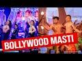 BIGGEST BOLLYWOOD MASTI || 100 DANCERS || SRI LANKA || RaMoD With COOL STEPS