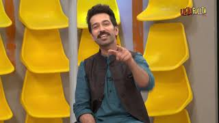 Nakuul Mehta Calls Out The Upcoming Special Show Of The India Pakistan Match!