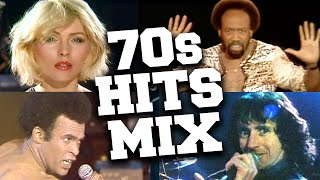 70's Music Hits Mix 💽 Best Songs of the 70s