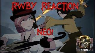 rwby volume 5 episode 6 reaction