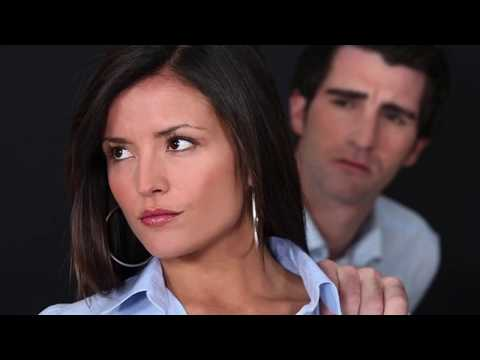 Fear of Intimacy ~ How to Overcome Your Fear of Intimacy