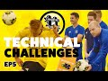 HASHTAG ACADEMY S2E5 TECHNICAL CHALLENGES