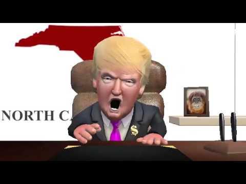 North Carolina Republican Primary March 15, 2016