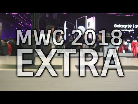 MWC 2018 Extra: The OEMs you don't hear about...