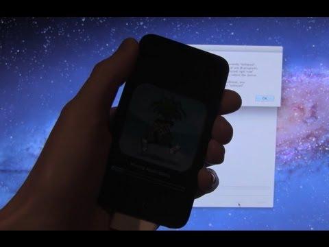 NEW Jailbreak 5.0.1 iPhone 4,3Gs,iPod Touch 4,3,iPad